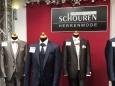 Fritz Schouren: modisch in bester Gesellschaft!